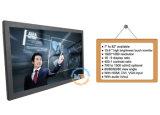 Aanraking 1500 van 15.6 Duim de Monitor van CD/M2 LCD met USB HDMI VGA DVI (mw-151MBHT)