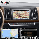 Android GPS Навигация для Citroen C6 Video Interface