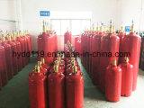 Soem-körperliches und chemisches Feuerlöscher-System des LaborHfc227ea (FM200)