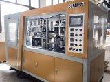Automático homologado CE Tazón de papel de alta velocidad de la máquina (RD-12/22-100B)