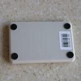 Leitor Desktop shortrange do USB da freqüência ultraelevada RFID com RJ45 Zk-RFID105 portuário