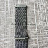 16 18 20 22mm Magnetische Riemen van het Horloge van het Netwerk