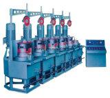 自動真鍮の釘ワイヤー延伸機または中国高速低炭素ワイヤー延伸機