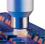 Tratamiento de la superficie de plasma de la máquina para la fumigación, la impresión. El Pegado de