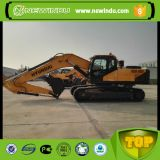 Escavatore di prezzi di fabbrica 35ton Hyundai 215 da vendere