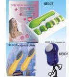 Massajador portátil pente (SER005 SER006 SER007)