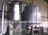 Polyphenylene Drogende Machine van de Plaat van het Sulfide de Farmaceutische
