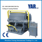 Высокое качество ручной резак штампов серии Ml машины с маркировкой CE