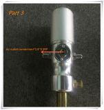 pompa pneumatica di distanza di lunghezza di 940mm e pompa pneumatica del grasso (SERIE G100)