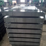 Strato dell'alluminio di standard 5052 di GB per industria di automobile
