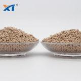 Stock disponível 13X da Peneira Molecular para remoção de CO2