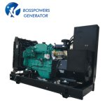 50Hz 128kw 160kVA Wassererkühlung-leises schalldichtes angeschalten durch Cummins- Enginedieselgenerator-Set-Diesel Genset