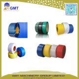A banda de embalagem de PP da correia de cintas de plástico de máquinas de extrusão de fita