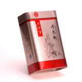 工場直接供給のカスタム錫ボックスはとの印刷カスタム設計し、