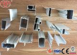 가구 부엌 찬장 단면도를 위한 알루미늄 단면도 사용