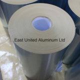 Rollo de Cinta de lámina de aluminio de Jumbo de calor/frío reflejo envuelve