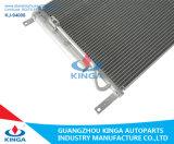 El condensador para Aluminio Auto Chevrolet Aveo'09-; OEM: 95227758