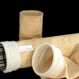 PPS/ P84/ акрил иглы или промышленных Non-Woven мешок фильтра