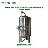 중국 산업 탄소/스테인리스 6000 리터 Ss 304 판매를 위한 위생 물 탱크 가격 저장 압력 용기