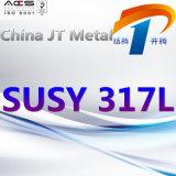 De Pijp van de Plaat van de Staaf van het Roestvrij staal van Susy 317L op Verkoop