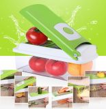 Dicer Plus Cortador de verduras, frutas Food-Chopper Kitchen-Cutter Dicer