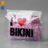 Bikini를 위한 Sinicline Summer Crazy Sale Printed Zip Lock Plastic Bags