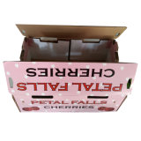 La impresión personalizada Cherry el papel de embalaje Caja en venta