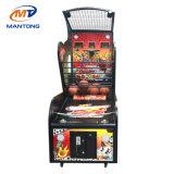 スポーツのゲーム・マシン中国はゲーム・マシンのStreatのバスケットボール機械を遊ばす