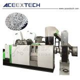 PE van pp het Plastiek die van de Pelletiseermachine van de Film de Lijn van het Recycling/de Machine van de Uitdrijving pelletiseren