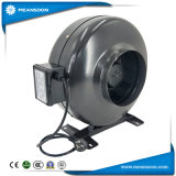 160 Trommel- der Zentrifugeabgas-Ventilations-Inline-Leitung-Verstärker