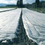 Tecidos não tecidos com a lâmpada UV de PP não tecido Termoligada para a agricultura