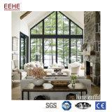 El aluminio vaso grande Casement Windows