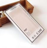 Caixa de embalagem plástica para a nova camada de Telefone móvel