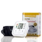 十分にアーム様式のホームケアの電子血圧のモニタ