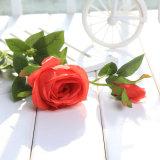 Рождественский подарок искусственные цветы Искусственные растения поддельные цветы