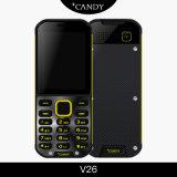 2.4 Polegada super fino e IP56 Prova de Água e à prova de pó apresentam Phone