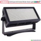 Gbr-Ls1320IP 1320 LED RGBW Quad Blinder laver Lumière stroboscopique