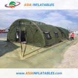 PVC militar insuflável tenda tenda insuflável Venda, Tenda médica móvel