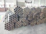 AISI 1020 1045 Kohlenstoff-Fluss-Stahl-Rohre/Gefäße