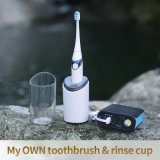 30-Days-Use Aiwejay электрическая зубная щетка с УФ-стерилизации и сушки