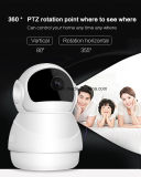 IP WiFi de 2,4 Ghz, Cámara de red inalámbrica para el hogar sistema de seguridad