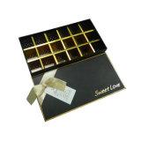 Настройте поле упаковки из картона шоколад в салоне Подарочная упаковка
