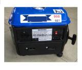 950 kleiner Benzin-Generator des Typ- zweianfall-Vergasermotor-650W
