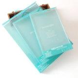 Caixa de embalagem de PVC azul personalizado para a Shell do Telefone Celular