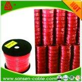 Jaqueta de nylon de cabo de isolamento de nylon com isolamento de Nylon fio de nylon UL1316 UL1010 UL1452