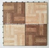 Plastic/LED/Wood Dance Floor pp die de Tegels van de Vloer voor Staaf/Banket/Huwelijk/Restaurant/Hotel met elkaar verbinden