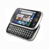 Desbloquear el teléfono móvil Original auténtica Smart Phone reformado Mot Cliq MB200 Celular