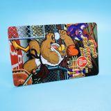 ISO 기준 플라스틱 충절 선물 VIP 카드를 인쇄하는 C CMYK