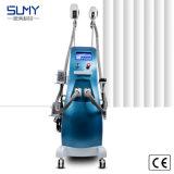 Hifu Solon-Maschinen-fettes kühles rüttelndes abnehmenmaschine 40K HF Lipo Laser-fetter Frost-ästhetisches Gerät