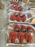 Kyb Psvc90A Psvc90c Msf085構築機械装置のための油圧ピストンモーター